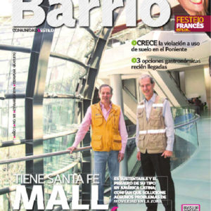 Revista Barrio